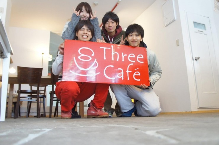 Three Cafe 02