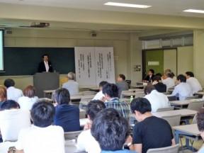 「To-Collaboプログラム医工連携推進セミナー」開催2
