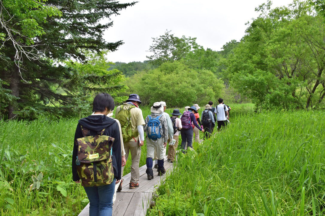 170702 Nishioka Waterside Walking 01