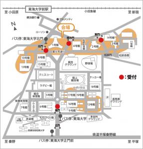 syonan campas map